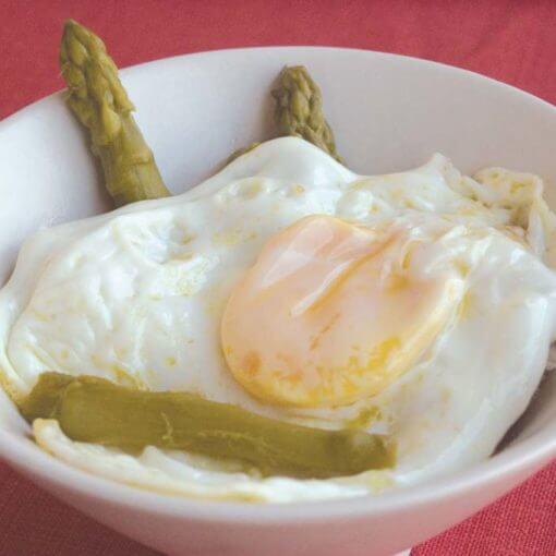 Sopa de los Siete Ramales de El Burgo