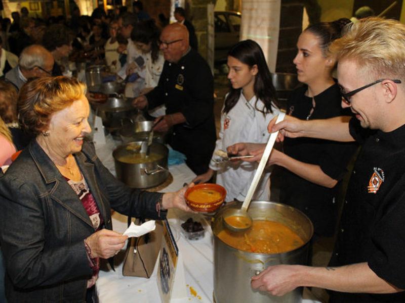 Jornadas gastronómicas en Vila-real Olla de la Plana