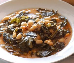 Olla de la Plana comida típica de Castellón