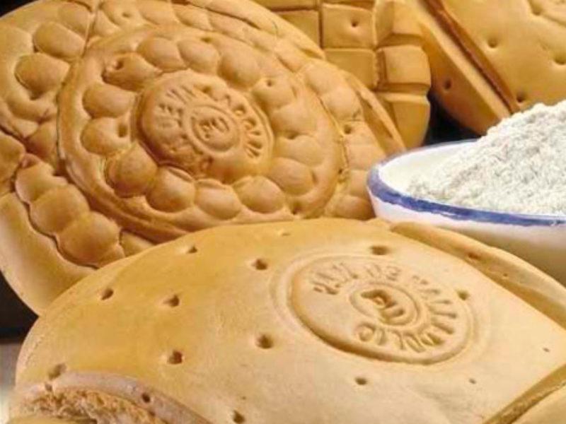 Pan de Valladolid que comer en Valladolid