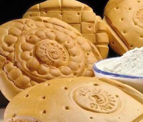 Pan de Valladolid producto típico de Valladolid