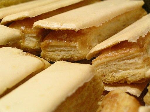 Polka Torrelavega dulce típico de Cantabria